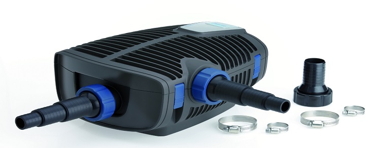 Oase AquaMax Eco Premium | Filter- und Bachlaufpumpen