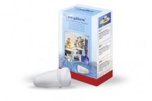 regiles® Filterpatronen für Wasserfiltersystem | gegen Kalk - klares Wasser für Pumpen, Nebler und Zimmerbrunnen