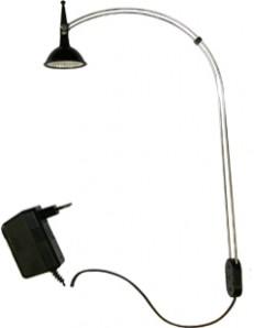 Lampenspot 20 Watt | Beleuchtung große Zimmerbrunnen