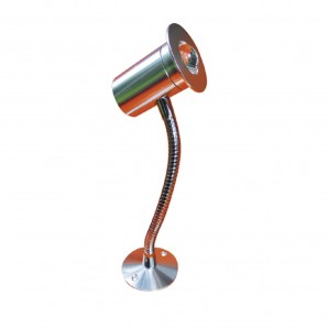 LED Magic-Pond 3 Watt Strahler Minispot Unterwasserbeleuchtung