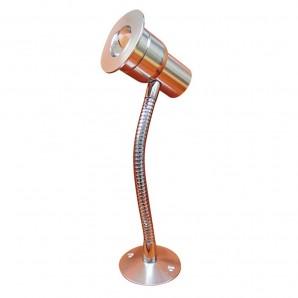 LED Magic-Star 3 Watt Strahler Minispot zur Gartenbeleuchtung Pflanzenbeleuchtung