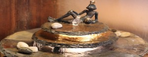 Zimmerbrunnen bis 500 €
