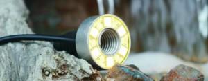 LED Garten- und Quellsteinbeleuchtung