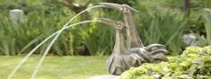 Bronzefiguren & Wasserspeier