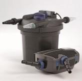 Druckfilter System Oase FiltoClear Set 6000 vom PREMIUM-Händler | Teiche bis 6 m³
