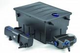 Durchlauffillter System Oase BioTec ScreenMatic Set 40000 vom PREMIUM-Händler