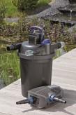 Druckfilter System Oase FiltoClear Set 16000 vom PREMIUM-Händler | Teiche bis 16 m³