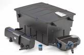 NEU 2016! Durchlauffillter System Oase BioTec ScreenMatic² Set 40000 vom PREMIUM-Händler