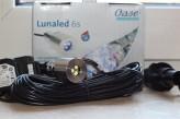 LunaLed 6s Oase LED Ø30mm Quellbeleuchtung für Quellsteine Wasserspiele Brunnen