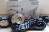 LunaLed 9s Oase LED Ø50mm Quellbeleuchtung für Quellsteine Wasserspiele Brunnen
