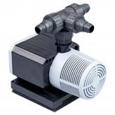 system-Tec 3000 Messner Brunnen Pumpe für Wasserspiele, Zierbrunnen, Quellsteine