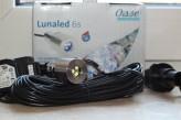 3er Set LunaLed 6s Oase LED Ø30mm Beleuchtung für Quellsteine Wasserspiele