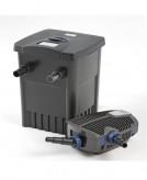FiltoMatic CWS Set 7000 Oase Druckfilter Teichfilter | Teiche bis 7m³