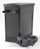 FiltoMatic CWS Set 25000 Oase Druckfilter Teichfilter | Teiche bis 25m³