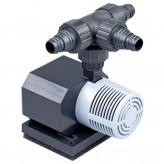 system-Tec 2000 Messner Brunnen Pumpe für Wasserspiele, Zierbrunnen, Quellsteine